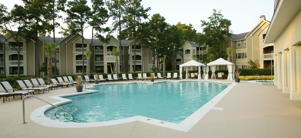 Summer House Hilton Head Island – Hilton Head Apartments | Hilton ...